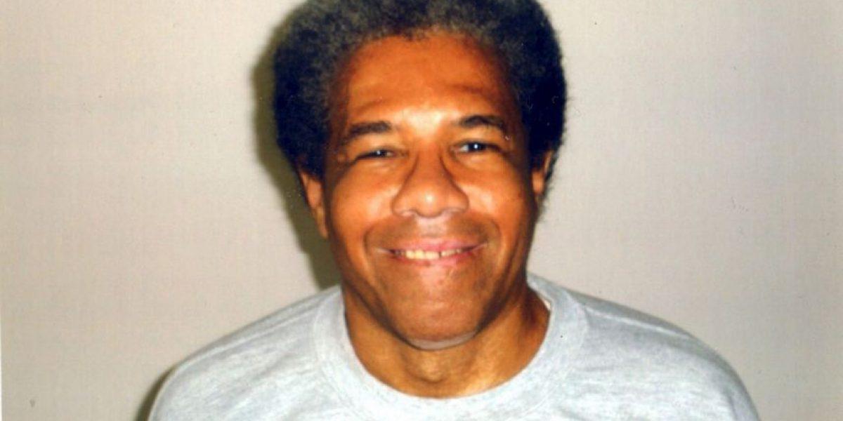 6 datos sobre Albert Woodfox, el hombre que estuvo preso en aislamiento 43 años