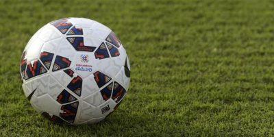 Así han evolucionado los balones de la Copa América. Foto:Nike