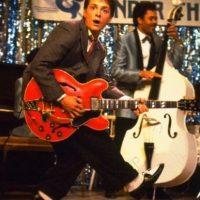 """""""Marty McFly"""" en """"Volver al Futuro"""" Foto:IMDB"""