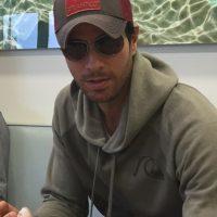 Enrique Iglesias se encuentra recuperándose Foto:Instagram/EnriqueIglesias