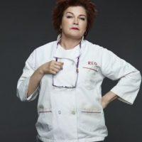 "Interpreta a ""Galina 'Red' Reznikov"" Foto:IMDB"