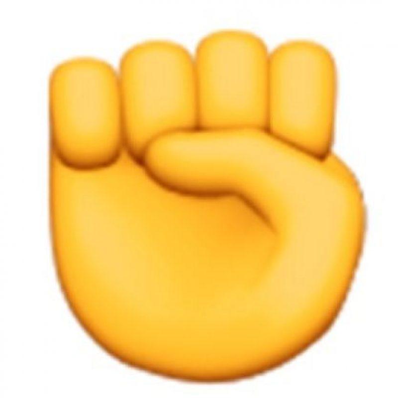 6) Uno de los emojis más utilizados para insultar a otra persona. Foto:emojipedia.org