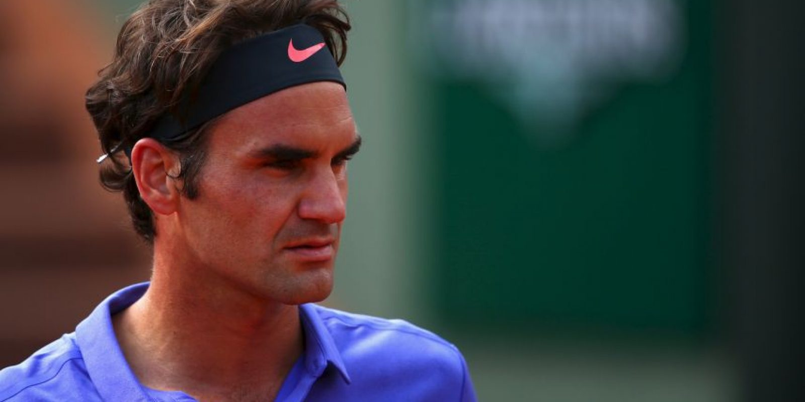 5. Roger Federer Foto: Getty Images