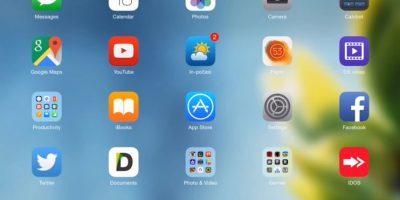 Llega un mensaje a su cuenta de correo de la app de iOS. Foto:eskocz