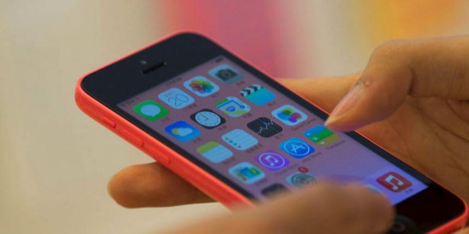 Por otra parte, el iPhone es muy resistente a temperaturas muy altas Foto:Getty Images