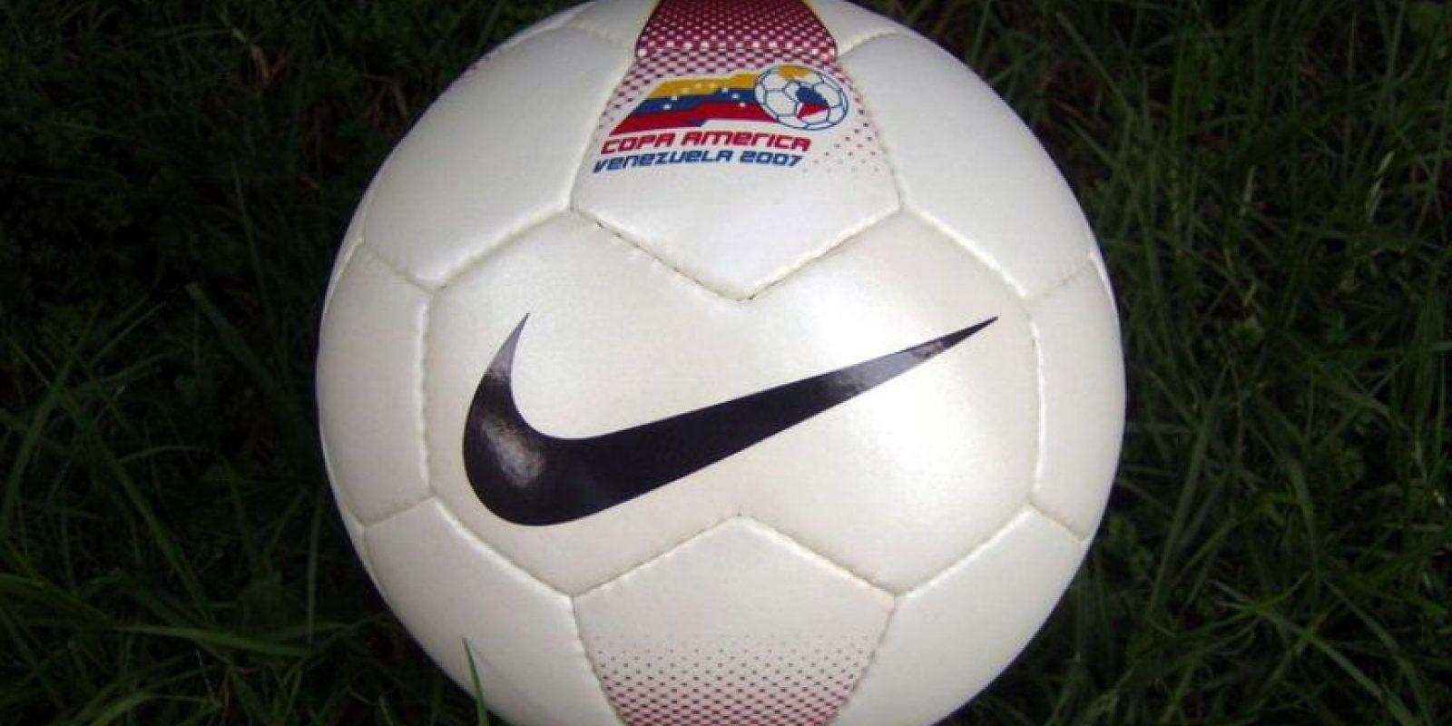 Nike Mercurial Veloci: Venezuela 2007 Foto:Nike