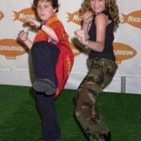 Los dos niños se hicieron famosos y siguen actuando. Foto:vía Getty Images