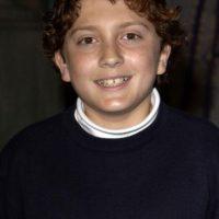 Pero antes, fue actor de voz. Foto:vía Getty Images