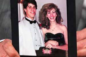 Al parecer, los años tampoco afectan a la actriz. Foto:YouTube/Jimmy Fallon