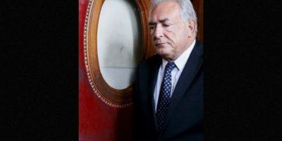 Dominique Strauss-Kahn Foto:AFP
