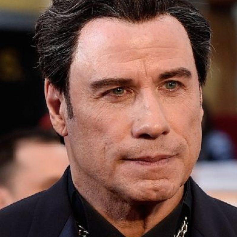 Pero él aparece en las alfombras rojas con este look. Foto: Getty Images