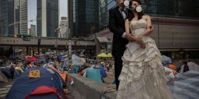 De acuerdo al National Opinión Research Center, de Estados Unidos, las relaciones extramaritales aumentaron en 40% en los últimos 20 años Foto:Getty Images