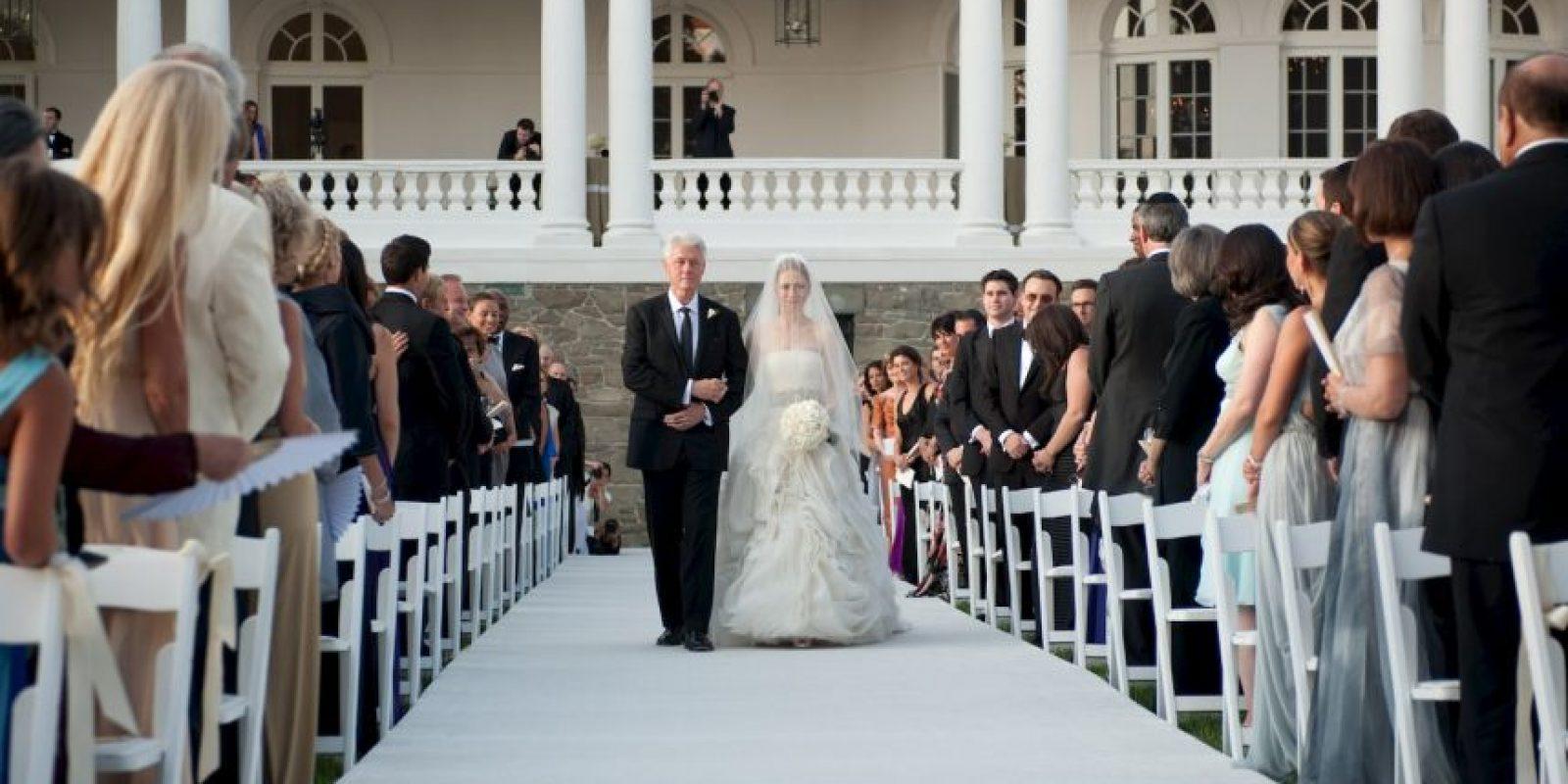 En Argentina, por ejemplo, está penado y se considera causa de divorcio Foto:Getty Images