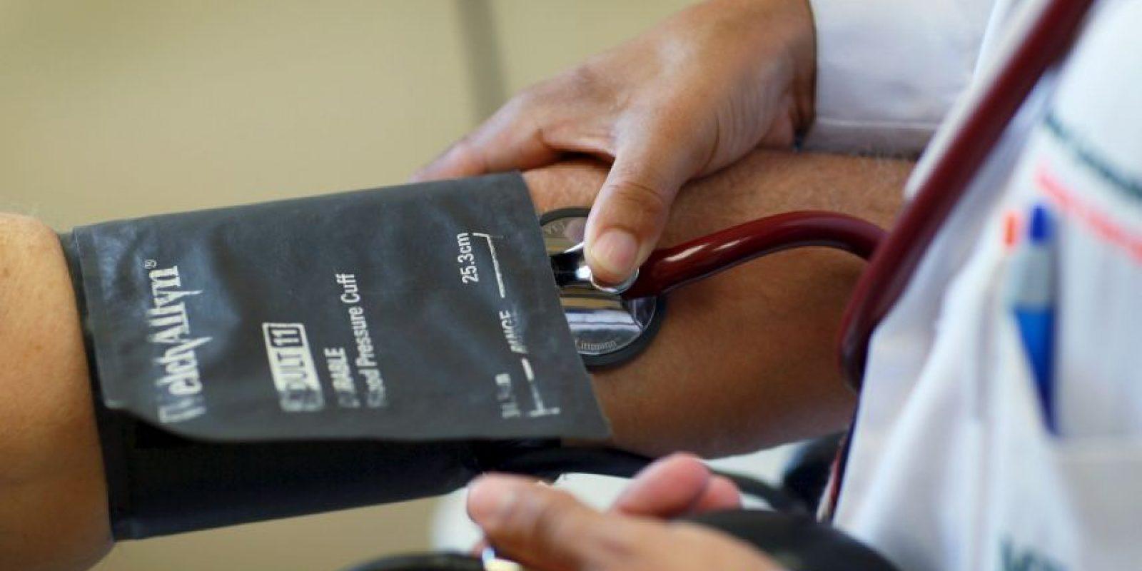 El objetivo de la OMS es que, de aquí a 2020, todos los países obtengan su suministro de sangre de donantes voluntarios no remunerados. Foto:Getty Images