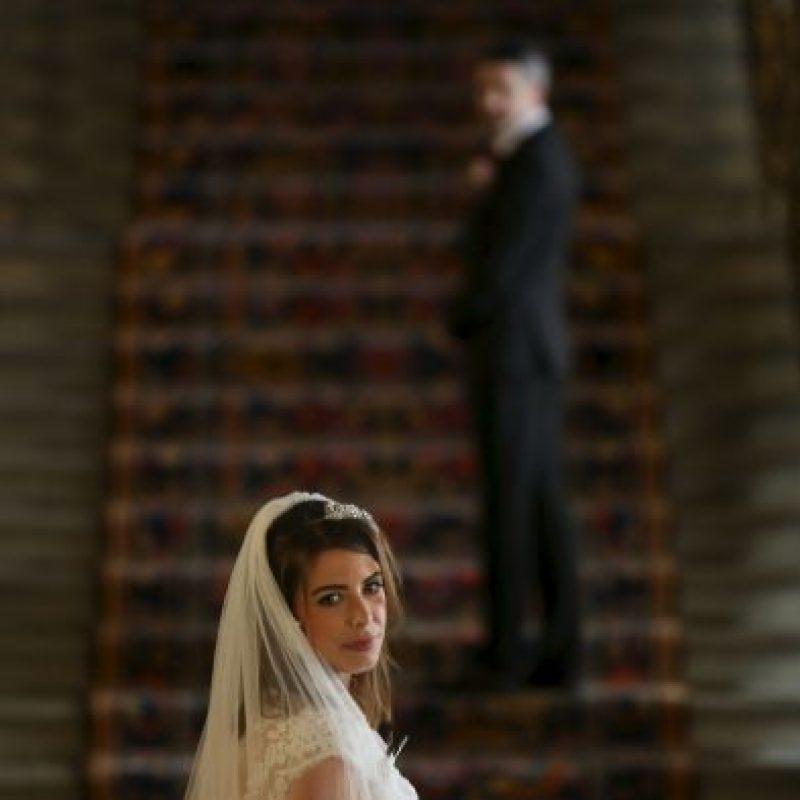 En Corea del Sur, las parejas podían pasar hasta dos años en la cárcel Foto:Getty Images