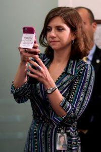 5 razones a favor del uso de los teléfonos en la escuela Foto:Getty Images