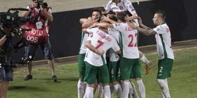 Con un solitario gol de Popov al 56′, Bulgaria se impuso a Malta por la mínima diferencia. Foto:uefa.com