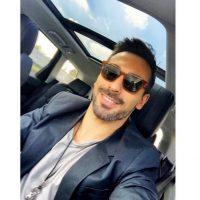 Ezequiel Lavezzi Foto:Instagram