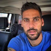 Gabriel Cíchero Foto:Instagram