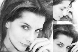 Sin embargo, desde su participación en el Concurso Nacional de Belleza, la artista se ha operado en repetidas ocasiones la nariz. Carolina nunca ha hablado al respecto. Foto:Instagram