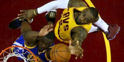 Suma 163 puntos en los cuatro partidos que se han disputado Foto:Getty Images