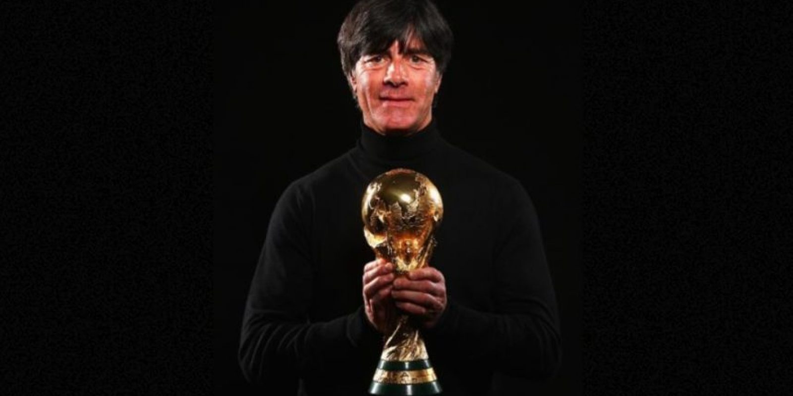 Nació el 3 de febrero de 1960 y jugó fútbol profesional en Alemania de 1978 a 1995. Foto:Getty Images