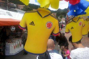 La fiebre amarilla en Bogotá Foto:Twitter / @Whykes4GC