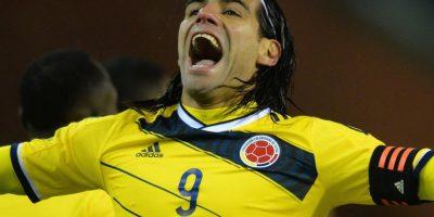 Colombia es uno de los favoritos para ganar el torneo. Foto:Getty Images