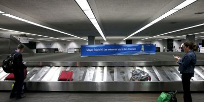 Swiss: 55 x 40 x 23 centímetros Foto:Getty Images