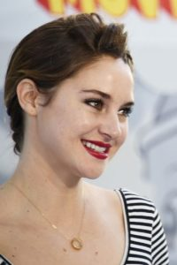 Shailene Woodley Foto: Getty Images