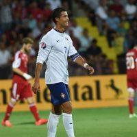 El crack del Real Madrid encontró una manera bastante efectiva de callar a la afición rival. Foto:Getty Images