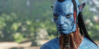 """El mundo de """"Pandora"""" se extenderá durante dos películas más. Foto:IMDb"""