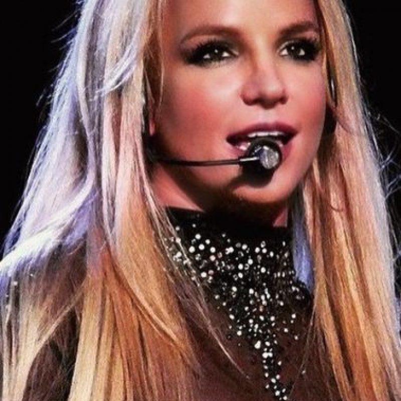"""Britney: """"Fui una cantante, vendí una gran cantidad de discos y gané muchos premios"""". Foto:vía instagram.com/britneyspears"""