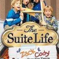 La serie se emitía en América Latina desde el 12 de octubre de 2005. Foto:IMDb