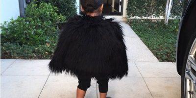Kim Kardashian fue severamente criticada por promover el maltrato animal. Foto:vía instagram.com/kimkardashian