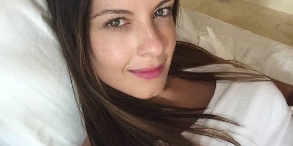FOTOS: Así se goza Laura Acuña sus vacaciones antes de su regreso a MBD