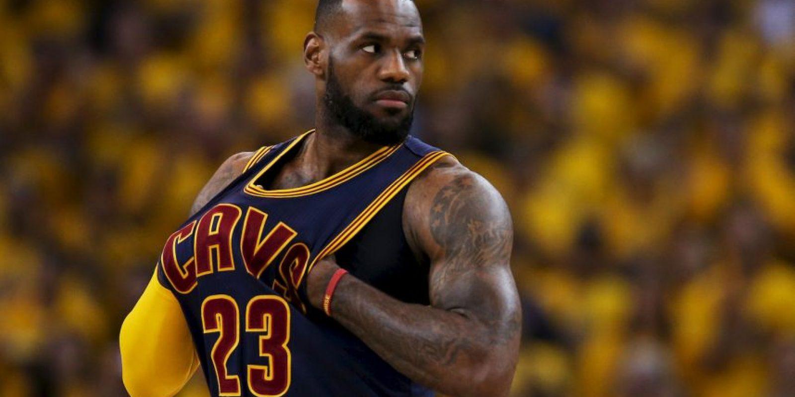 Desde 2005, participa en el Juego de Estrellas de la NBA de manera ininterrumpida. Foto:Getty Images
