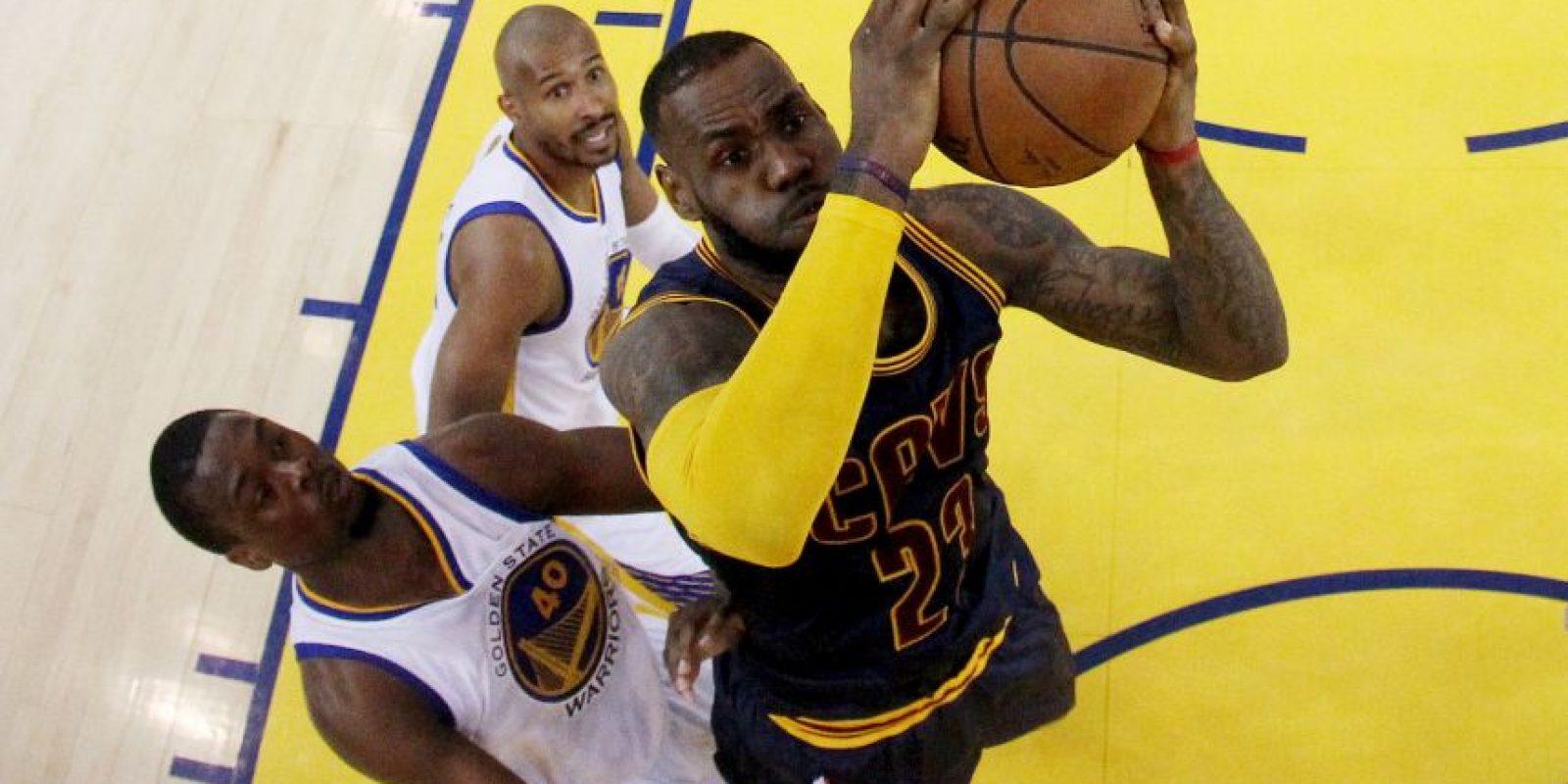 """En 2004 fue el """"Novato"""" del año en la NBA y también fue incluido en el """"All Star"""" de novatos. Foto:Getty Images"""