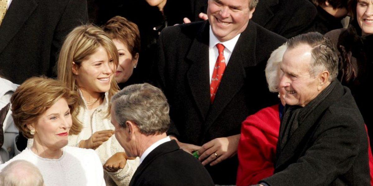 5 claves: Este candidato quiere recuperar la Casa Blanca para la Familia Bush