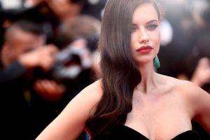 Y su rostro ha aparecido en publicaciones como Marie Claire, Vogue, Elle, principalmente. Foto:Vía instagram.com/adrianalima