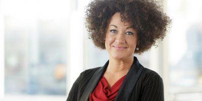 3. Es experta en estudios de la comunidad afroamericana e imparte cursos en la Universidad Oriental de Washington, según CNN. Foto:AFP