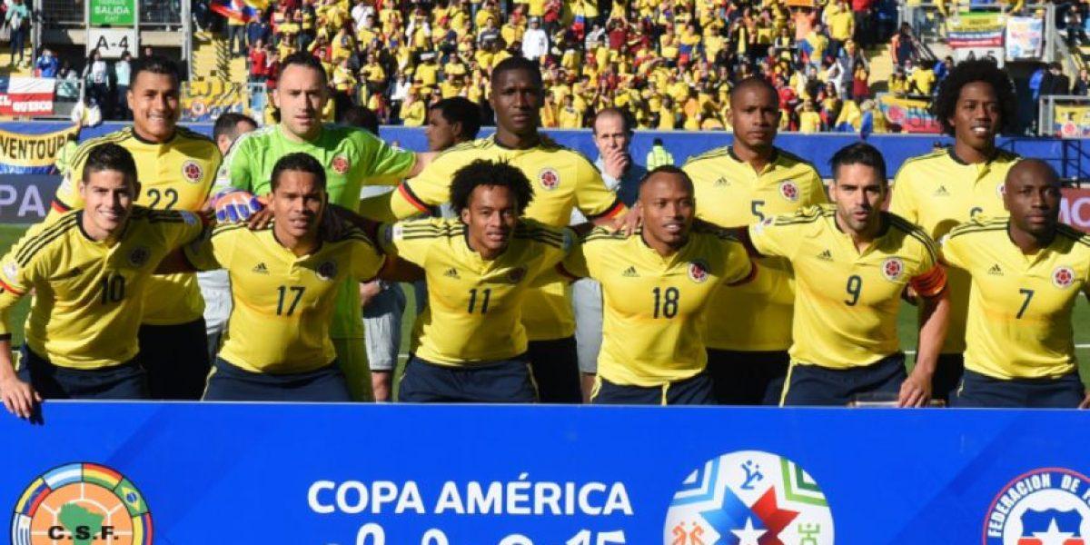 ¡OJO! Según vidente el campeón de la Copa América será Colombia