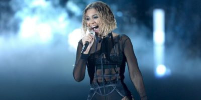 Beyonce Foto: Getty Images