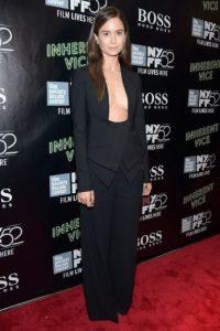 """En 2013, colaboró con Jesse Einsenberg y Dakota Fanning en la película de drama """"Night Moves"""" Foto:Getty Images"""