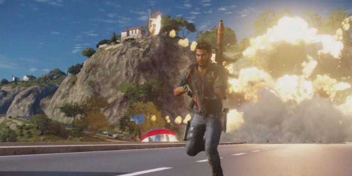 VIDEO: Así es el nuevo videojuego de acción