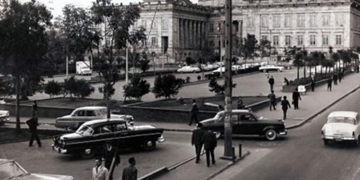 FOTOS: Así eran las principales ciudades de Colombia hace 40 años