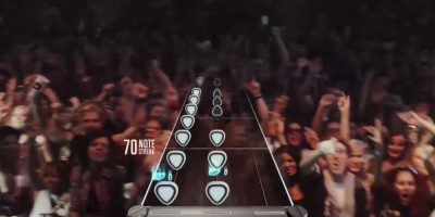Foto: Guitar Hero Games