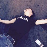 """Grealish juega para el Aston Villa y así """"disfrutó"""" sus vaciones en Tenerife. Foto:Vía twitter.com/brionyking0913"""