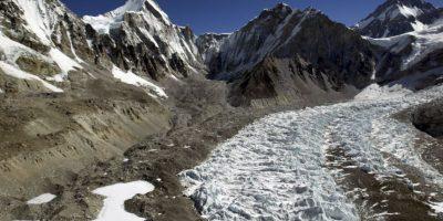 La montaña era investigada desde hace diez años. Foto:Getty Images