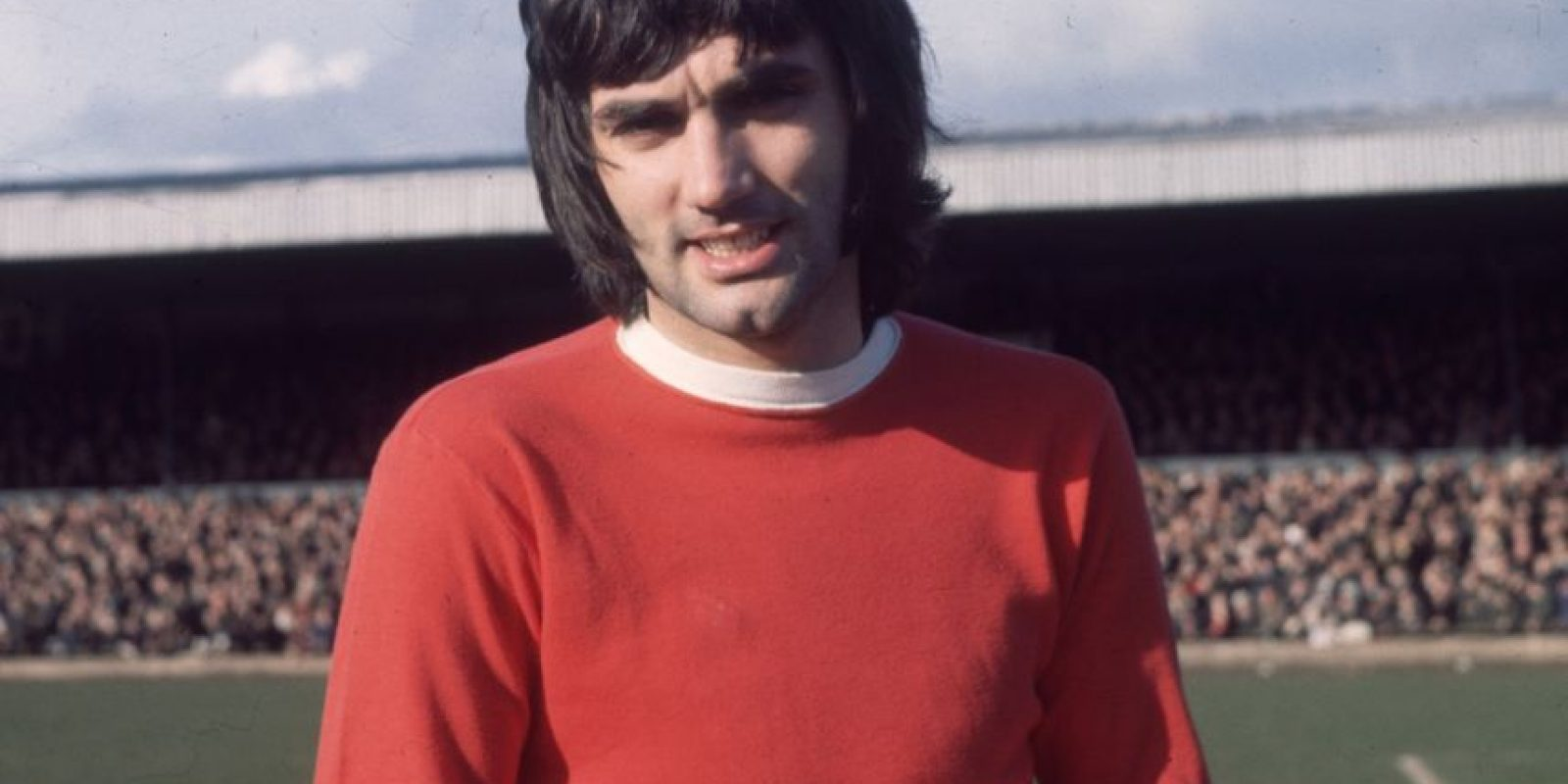 George Best Foto: Getty Images